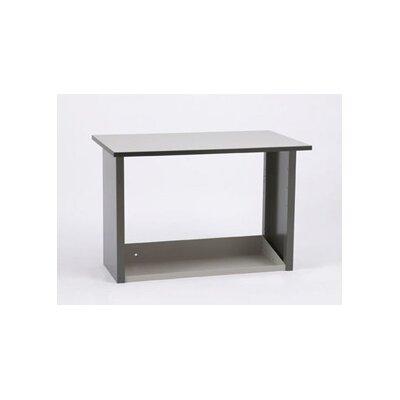 Multi-Use Mailroom Table