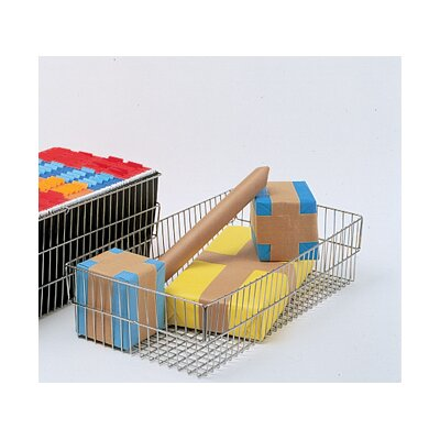 Wire Parcel Basket