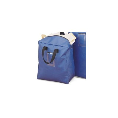 Bulk Mail Security Bank Bag Size: Large