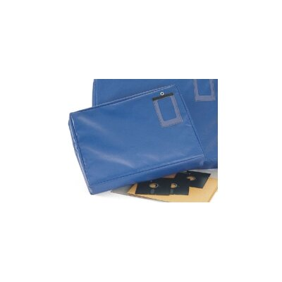 Extra Capacity Courier Pouch Size: Medium