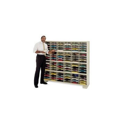112 Pocket Mail Sorter