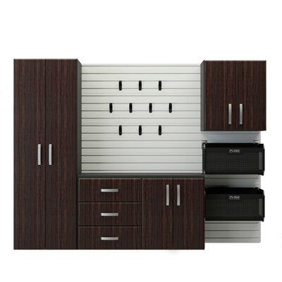 18 Piece Storage Cabinet Starter Set