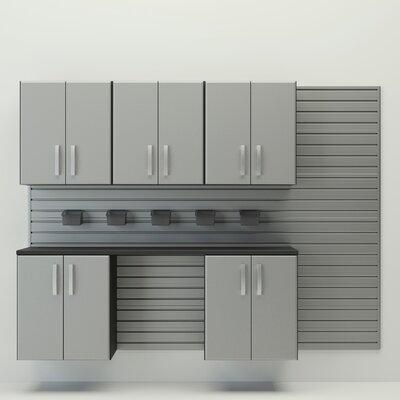 16 Piece Workstation Set