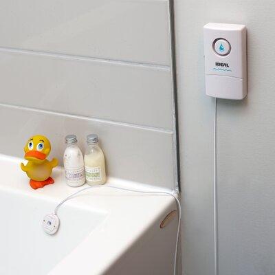 Bathtub and Sink Fill Alarm