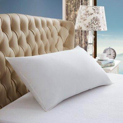 Alt Down Polyfill Pillow