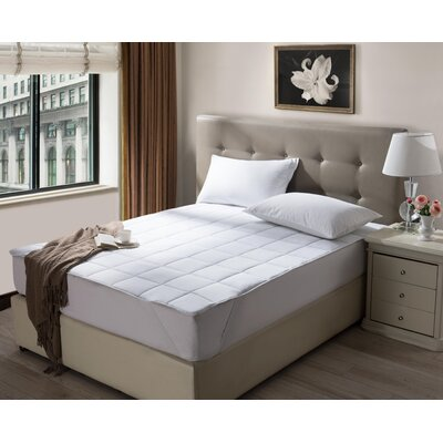 Waterproof Mattress Pad Size: Queen