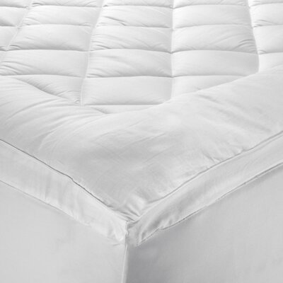 Luxury Mattress Pad Size: King