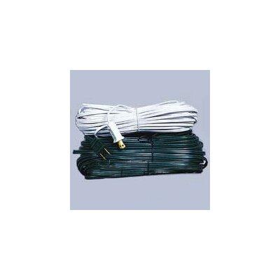 1000 Bulk Wire Color: Green