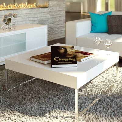 Living Coffee Table