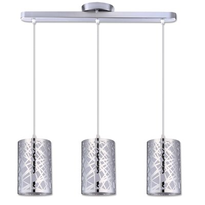 Nice 3-Light Kitchen Island Pendant