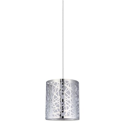 Nice 1-Light Mini Pendant
