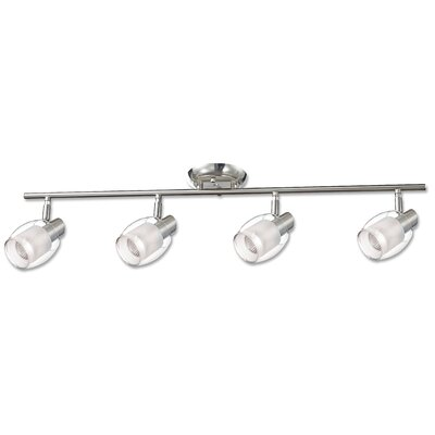 Salem 4-Light Full Track Lighting Kit