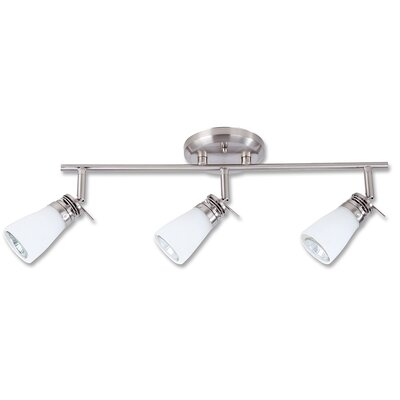 Bale 3-Light Full Track Lighting Kit