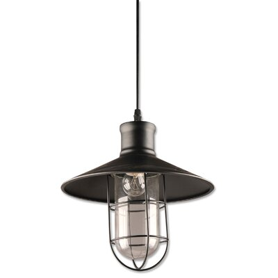 Chester 1-Light Pendant