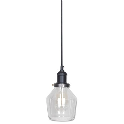 Wylie 1-Light Mini Pendant