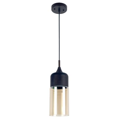 Popoli 1-Light Mini Pendant