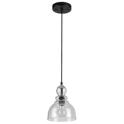 Tacoma 1-Light Mini Pendant