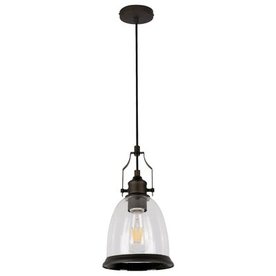 Richmond 1-Light Mini Pendant