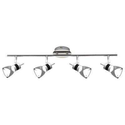 4-Light Track Lighting Kit