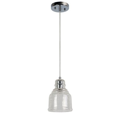Popoli 1-Light Inverted Pendant