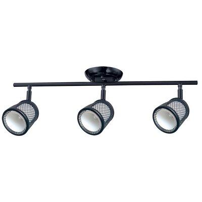 Baltimore 3-Light Monopoint Full Track Lighting Kit