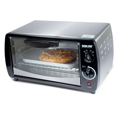 0.3 Cubic Foot Toaster Oven 95077737M