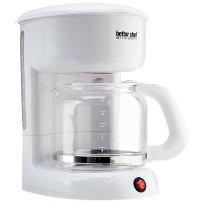 12 Cup Coffee Maker 95080120M