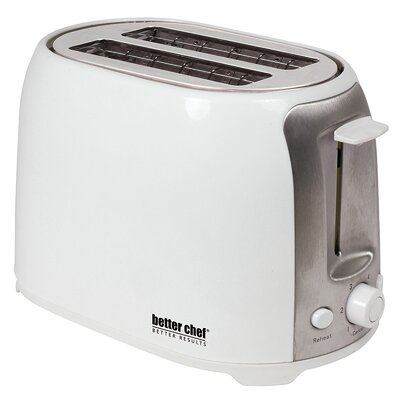 2 Slice Cool Touch Wide-Slot Toaster 95095029M