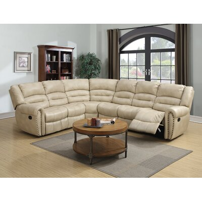 Dover Reclining Sectional