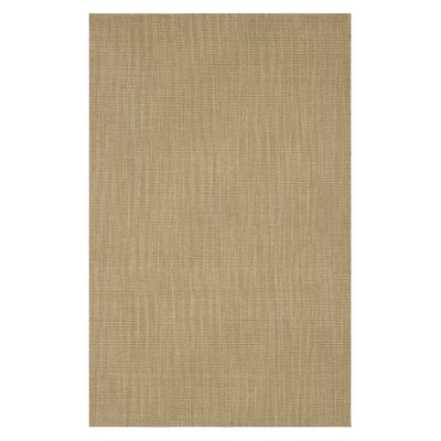 Hand-Tufted Sandstone Area Rug