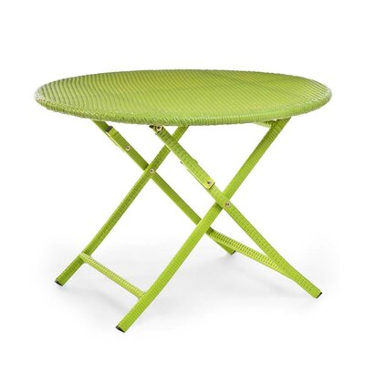 Dining Table Finish: Lime