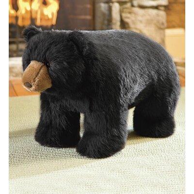 Bear Ottoman