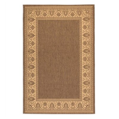 Veranda Indoor/Outdoor Area Rug Rug Size: 2 x 37