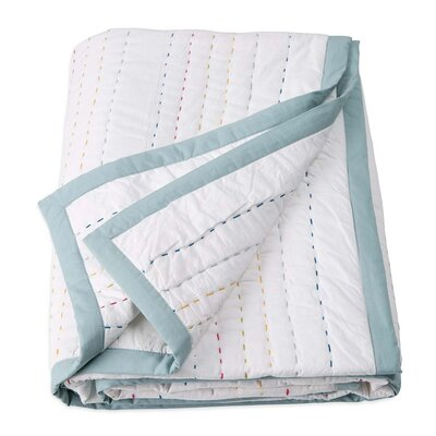 Emeline Cotton Throw