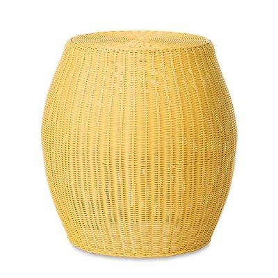 Ottoman Fabric: Yellow 39021 YL