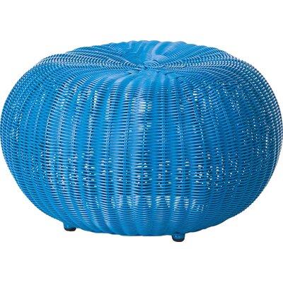 Ottoman Color: Blue