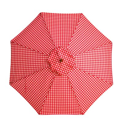 9' Market Umbrella 37391 34