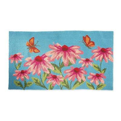 Coneflower Doormat