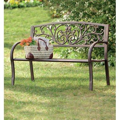 Jonas Garden Bench