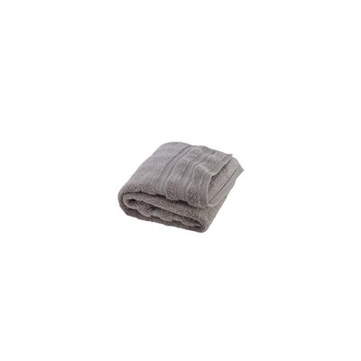 Supreme Soft Bath Towel Color: Gray