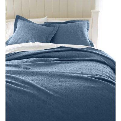Sham Size: Euro, Color: Blue