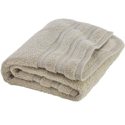 Supreme Soft Bath Towel Color: Ligth Sage