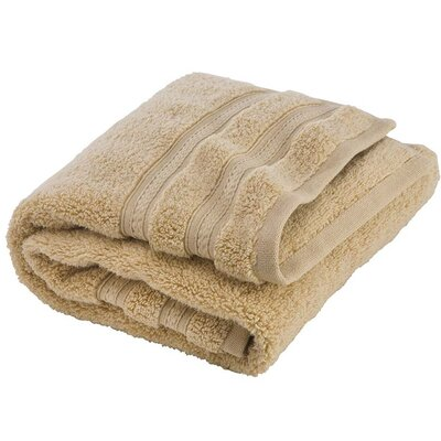 Supreme Soft Bath Towel Color: Golden