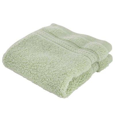 Supreme Soft Wash Cloth Color: Ligth Sage