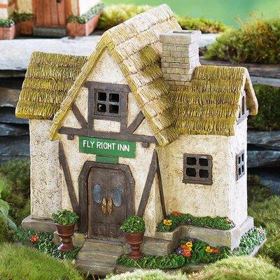 Miniature Fairy Garden Solar Inn Fairy Garden 57347