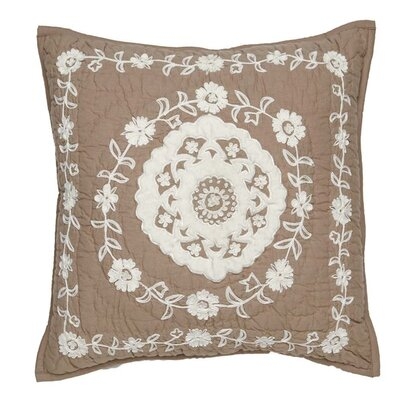 Genevieve Throw Pillow