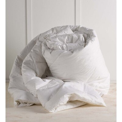 DreamBest Down Comforter Size: Full/Queen