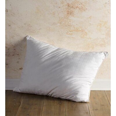 DreamBest Hypoallergenic Beyond Down Traditional Polyfill Pillow Size: King