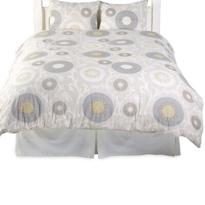 Audrey 3 Piece King Duvet Set