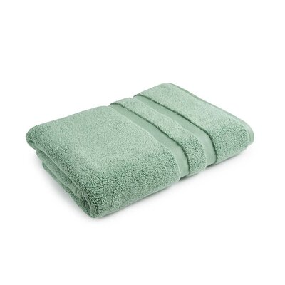 Signature Bath Towel Color: Tarragon